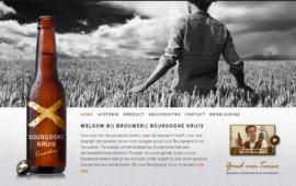 website Bourgogne kruis Oosterhout