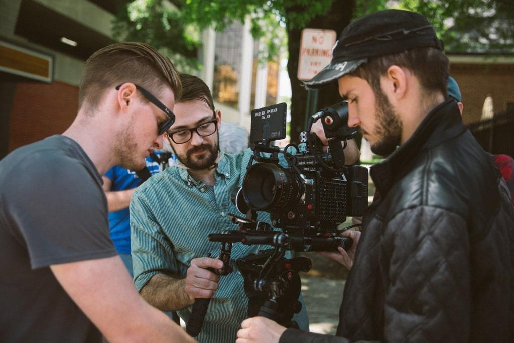 bedrijfsvideo productie