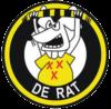 rat logo - transparant
